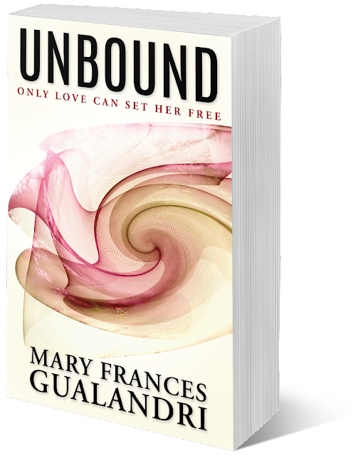 COVER REVEAL: Unbound