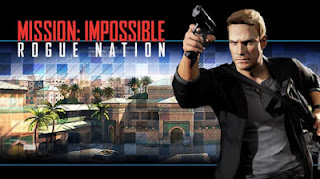 Mission Impossible: RogueNation V1.0.2 MOD Apk + Data-cover