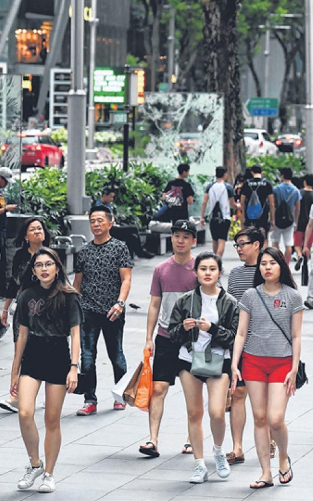 Orchard revamp a step in the right direction, say experts
