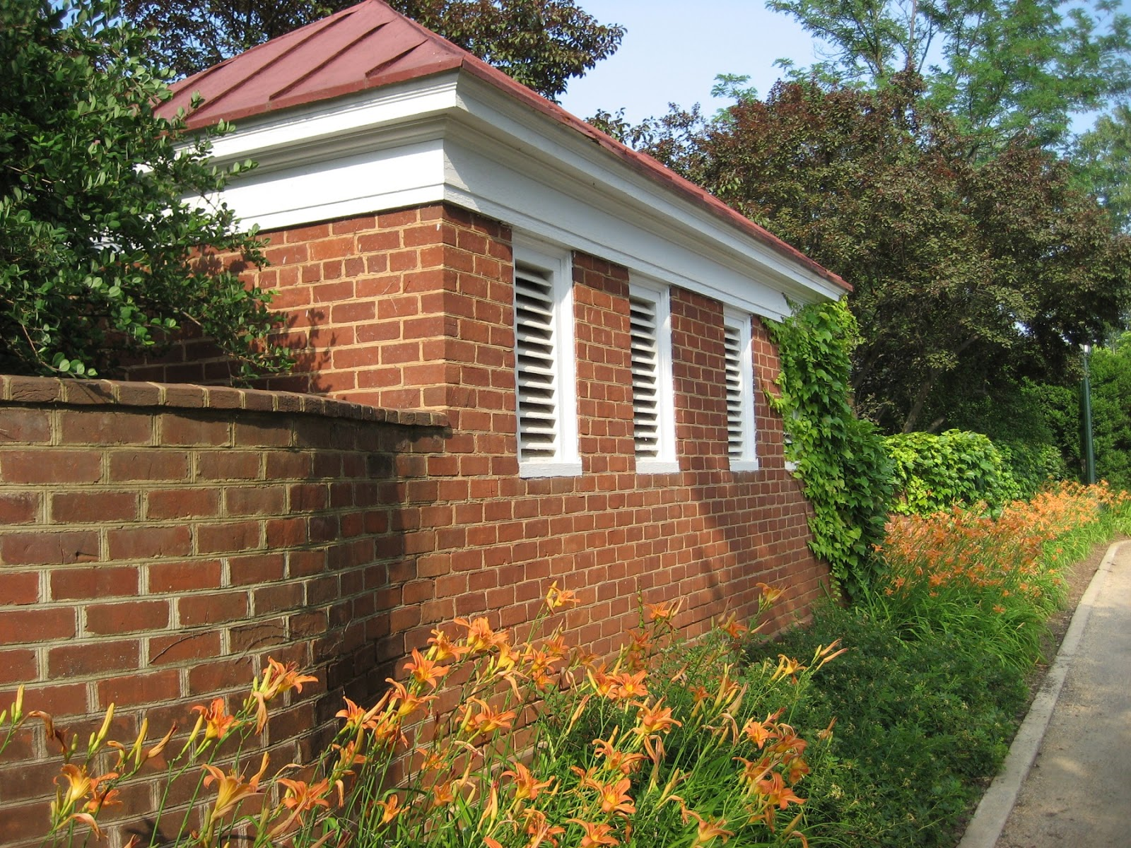 Brick Vector Picture Brick Sheds
