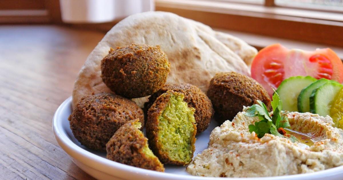 Palestine Il Food Pantry