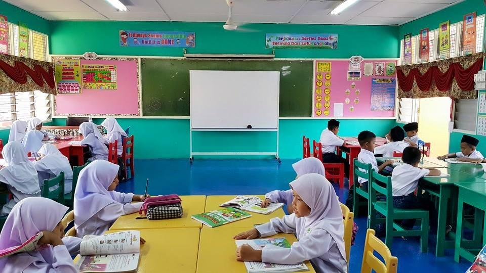 Idea Hias Kelas By Cik Puan Gojes