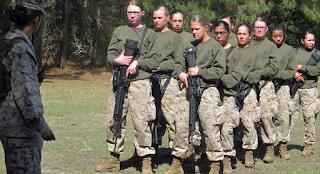 U.S. Military Tackling Gender-Neutral Job Titles