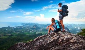 Why Travel makes You Awesome