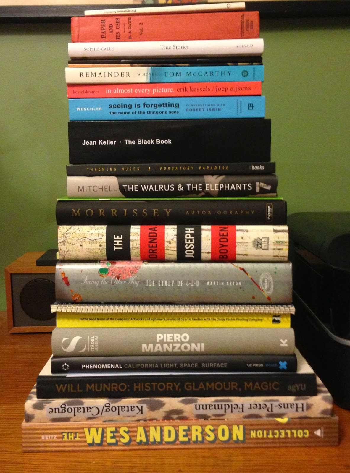 Artists' Books and Multiples