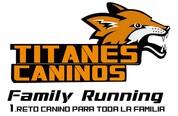 TITANES CANINOS Family Running 2018
