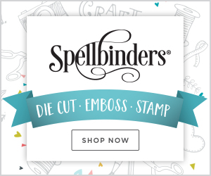 Die Cuts, Stamps, Embossing - Oh My!