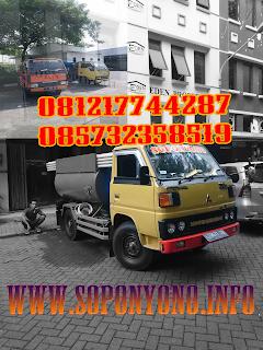 SEDOT WC GENTENG SURABAYA SELANG PANJANG CALL 085732358519