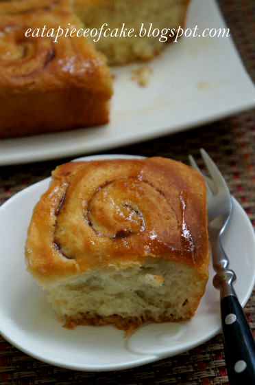 Piece Of Cake Pioneer Woman S Cinnamon Rolls