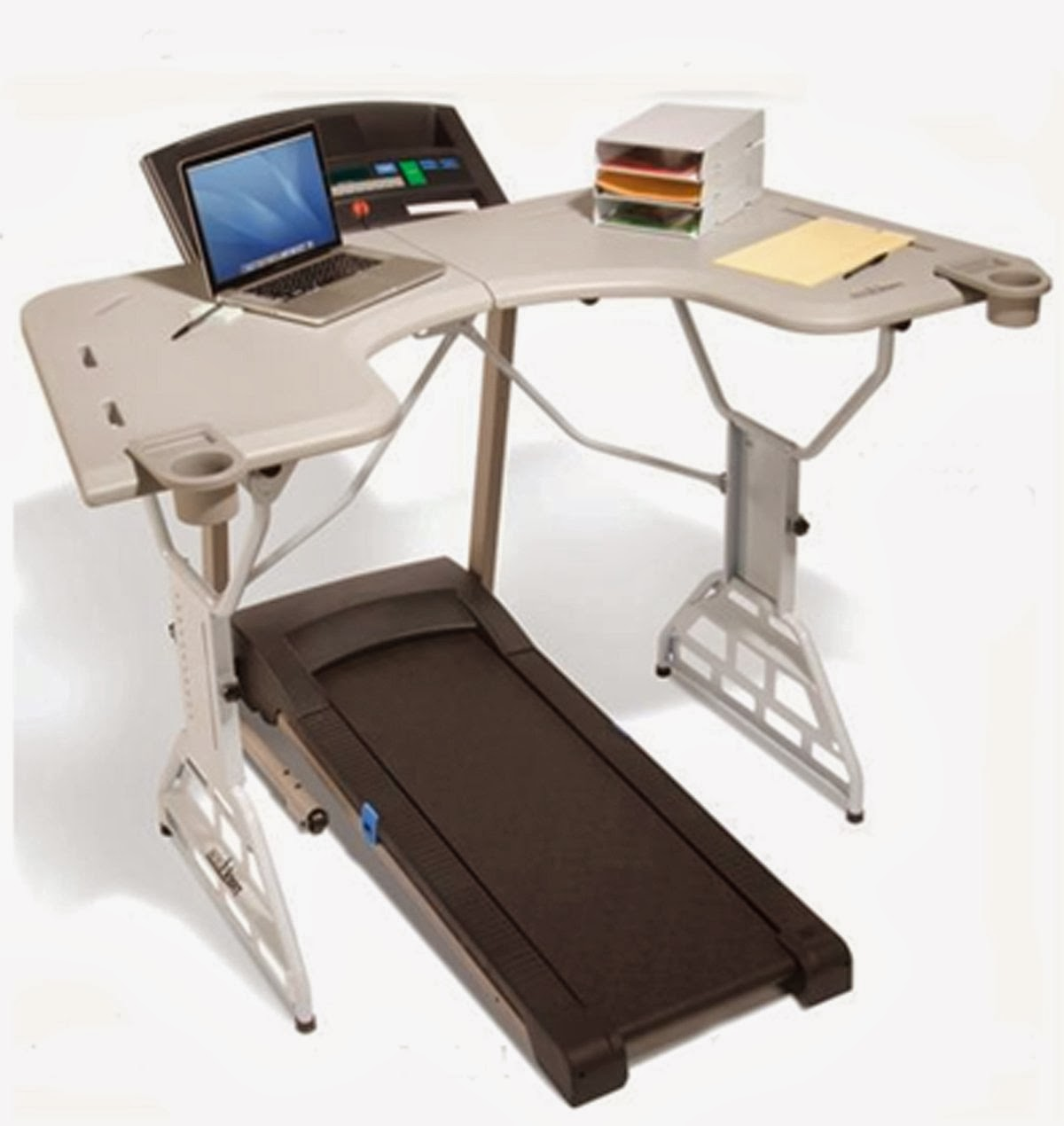 TrekDesk Treadmill Desk, picture, review features & specifications