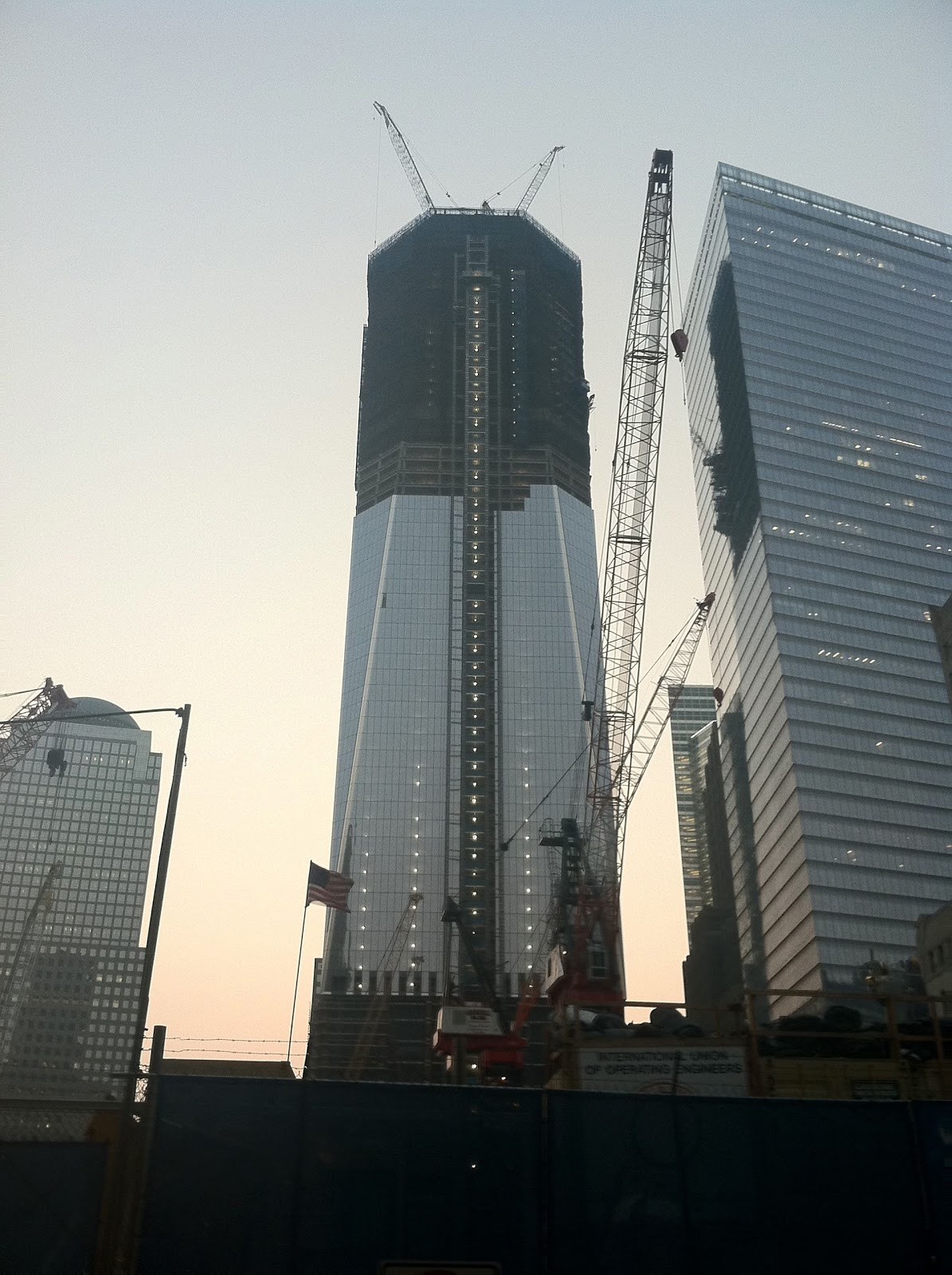 Freedom Tower Height Ranking - www.proteckmachinery.com
