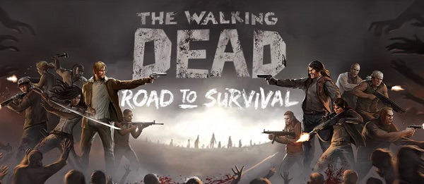 Walking Dead - Road To Survival