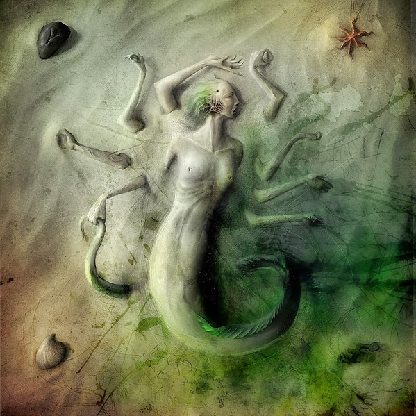 Mermaid (Alien)