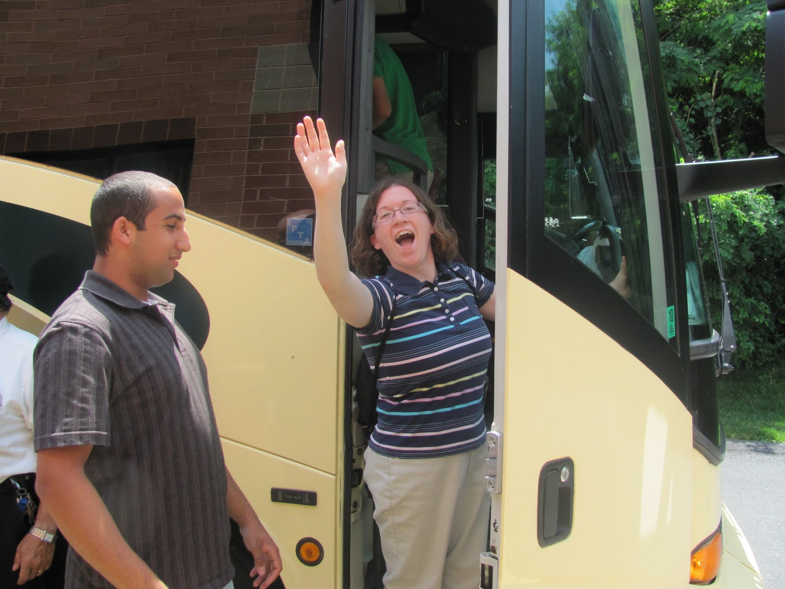 Leaving For Boot Camp…Three Years Ago   Semper Fi Parents