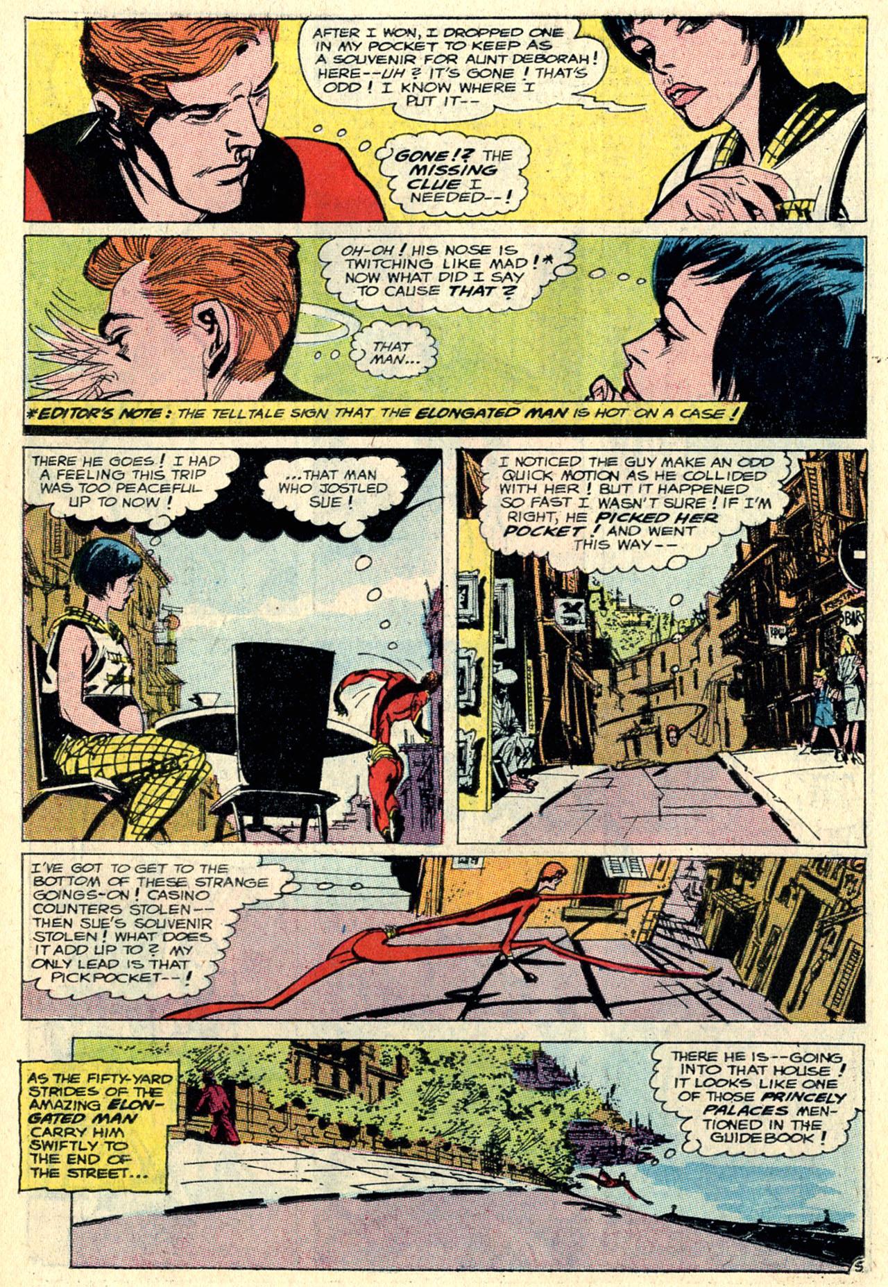 Detective Comics (1937) 352 Page 24