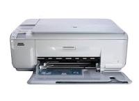 HP Photosmart C4583 Driver Mac Sierra Download