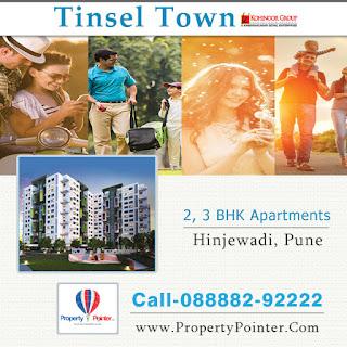 Tinsel Town Hinjewadi Pune