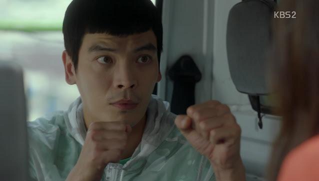 Sinopsis Fight for My Way K-Drama