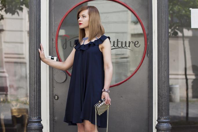 rochie de designer maria cosmina