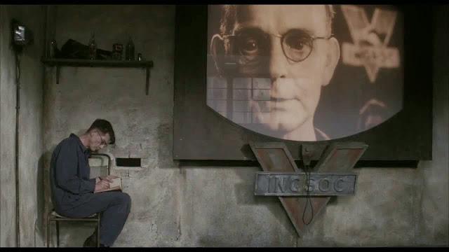 Resultado de imagen de 1984 george orwell pelicula