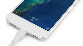 Image result for google pixel charging