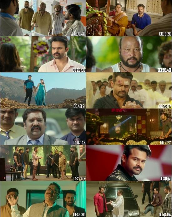 Dharma Bhai 2019 Hindi Dubbed 720p 480p Full Movie Download