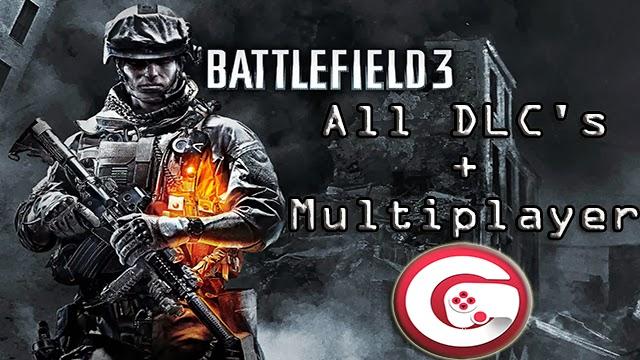 battlefield 3 multiplayer crack razor1911