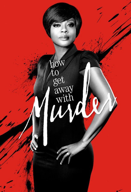 CÓMO DEFENDER A UN ASESINO (How to get away with murder)