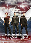 Siêu Nhiên Phần 4 - Supernatural Season 4