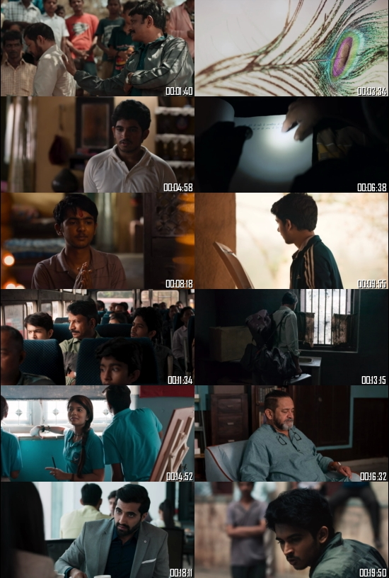 Selection Day 2018 Season 1 Complete 720p WEB-DL All Episodes