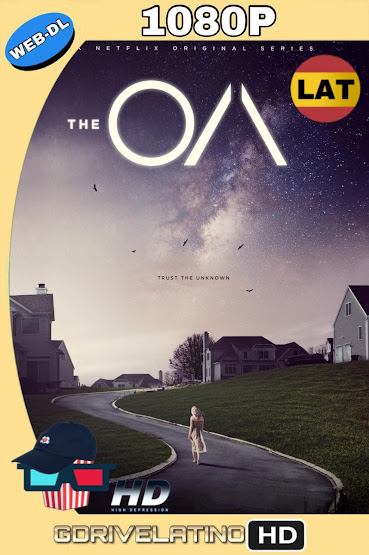 The OA (2016) Temporada 1 WEB-DL 1080p Latino-Ingles MKV