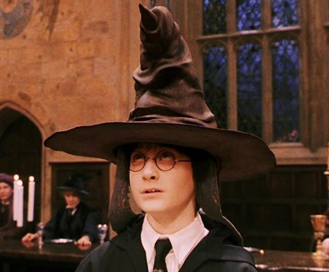 5 razões pelas quais as casas de Hogwarts são melhores que os signos