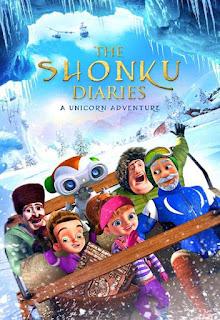 The Shonku Diaries – A Unicorn Adventure