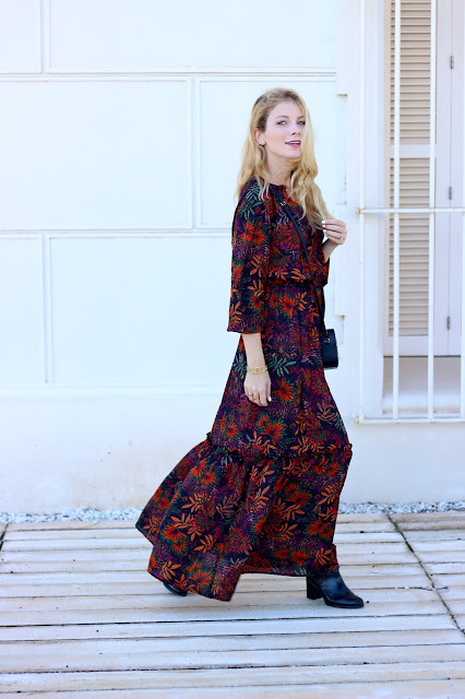 Fall Maxi | Cartagena, Spain