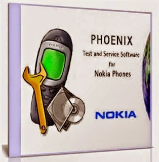 Phoenix Service Software Cracked (Nokia Flashing Software) 2016 Free Download For Windows 7,8,Xp,Vista