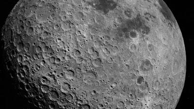Chang'e-4 faz pouso suave no lado escuro da Lua