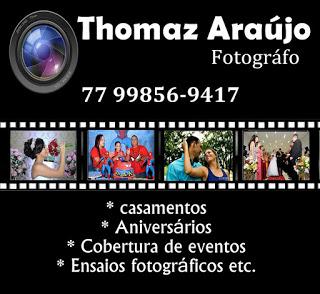Thomas Araújo