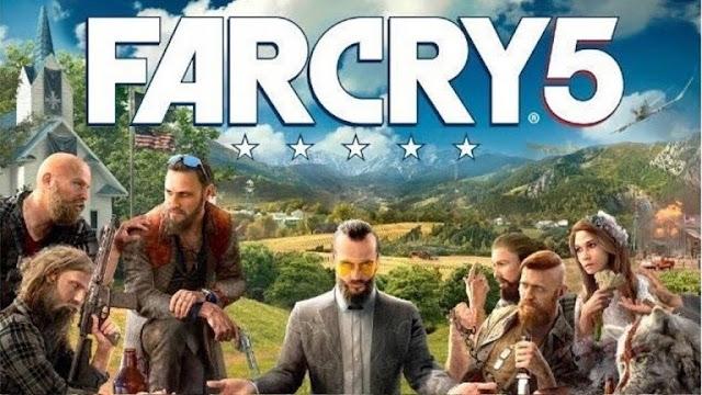 الكشف عن نسخة Resistance Edition للعبة Far Cry 5 و إليكم محتوياتها