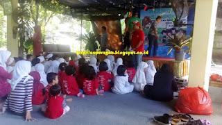 Zyan Experience #1 : Serunya Wisata Edukasi ke Godong Ijo