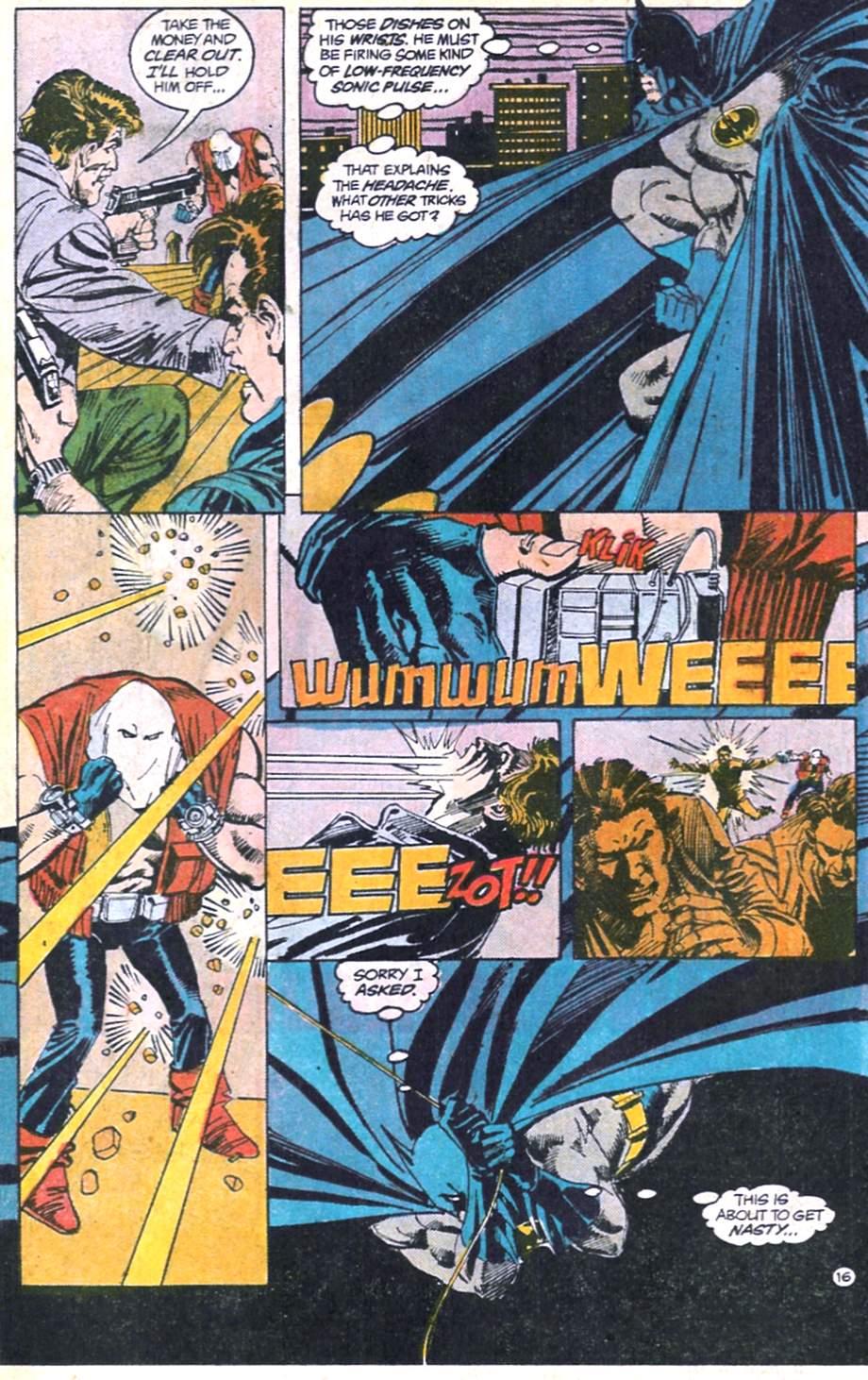 Detective Comics (1937) 598 Page 16