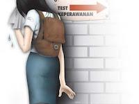 Tes Keperawanan, Ya atau Tidak? Menurut dr. Putri Dianita Ika M.,Sp.F