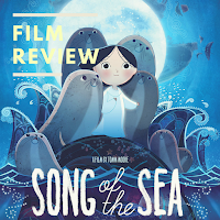 click here to read the film review for song of the sea