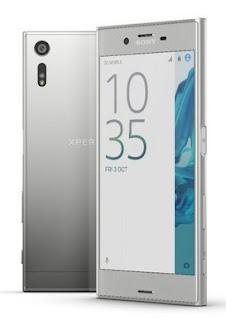 Spesifikasi Sony Xperia XZ