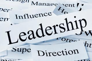 kepemimpinan yang baik akan mudah mencapai keberhasilan proyek