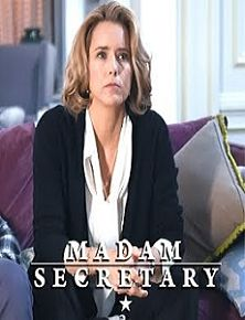 Madam Secretary Temporada 3×03