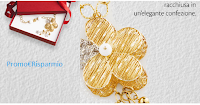 Logo Con la linea  Retinolo BV Plus vinci esclusive collane in oro