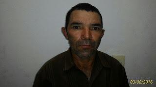 Estuprador é preso na cidade de Orobó-PE
