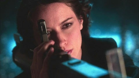 Alias - Season 5 Episode 11: Maternal Instinct
