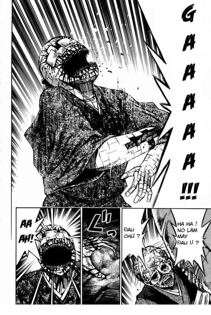 Higanjima chapter 83 trang 13