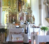 The Indian Mass in the Modern Parish (Part Three)